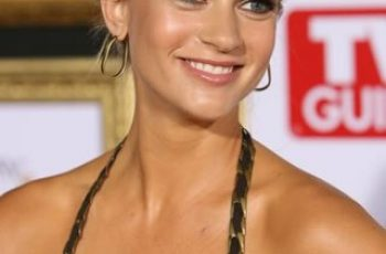 Aj Cook Measurements are 34-24-34