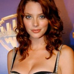 April Bowlby Bra Size 32C