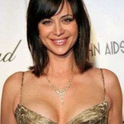 Catherine Bell Bra Size is 34C