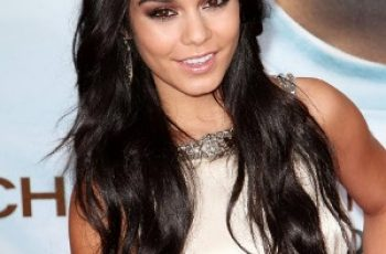 Vanessa Hudgens Measurements are 32-24-32