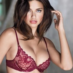 Adriana Lima Measurements