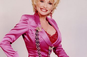 Dolly Parton Bra Size Height and Weight