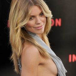 How big AnnaLynne McCord Bra