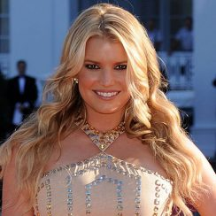 Jessica Simpson Bra Size Measurements Height Weight
