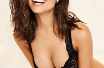 Olivia Culpo bra cup size and body measurements