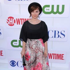 Renée Felice Smith measurements and bra size