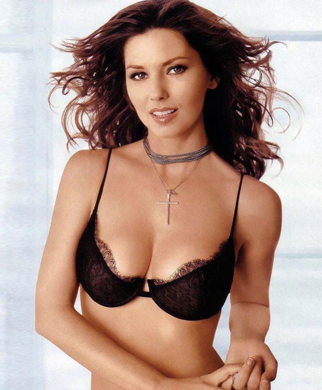 Shania twain bra size and body measurements for See hot images