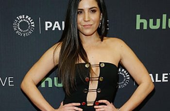 Audrey Esparza Bra Size And Body Measurements