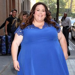 Chrissy Metz Bra Size And Body Measurements