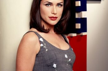 Rena Sofer house md