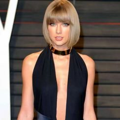 Taylor Swift 34A Bra Size